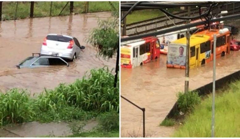 HSR alerta: Doenças infecciosas podem surgir após enchentes